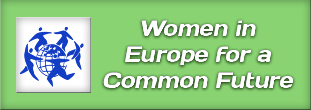 Women in Europe for a Common Future